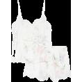 beautifulplace - Sofia Short Pajamas HOMEBODII - Pajamas -