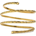 Maria Kuroshchepova - Spiral bracelet (Venus) - Bracelets - $20.00