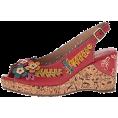 lence59 - Spring Step - Sandals -