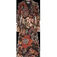 sandra  - Stella McCartney floral Jacquard coat - Jakne in plašči -