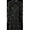 sandra  - Stine Goya star embroidered dress - Dresses -