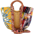 lence59 - Straw Bag - Сумочки -
