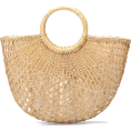 lence59 - Straw Bag - Hand bag -