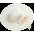 lence59 - Straw Hat - Chapéus -