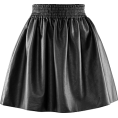 Style and Coffee - H&M - Skirts -