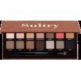 beautifulplace - Sultry Eyeshadow Palette ANASTASIA BEVER - Cosmetics -