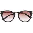 Aurora  - Sunglasses Black - Sunglasses -