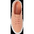 Jungwon Paik - Superga Cotu Sneaker - Sneakers -