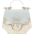neverorever  - Swarovski bag - Hand bag -