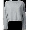 svijetlana - T BY ALEXANDER WANG - Long sleeves t-shirts -