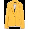 marija272 - TAILORED BLAZER - Jacket - coats -