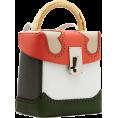 beautifulplace - THE GREAT L. BOX ALICE HANDBAG - Hand bag -