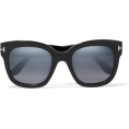 vespagirl - TOM FORD Cat-eye acetate sunglasses - Sunglasses - $395.00
