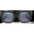 vespagirl - TOM FORD Cat-eye acetate sunglasses - Sunglasses - $395.00