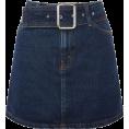 MATTRESSQUEEN  - TOPSHOP - Skirts -