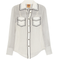 svijetlana - TORY BURCH Long sleeves shirts - Long sleeves shirts -