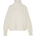 HalfMoonRun - TUINCH cashmere turtleneck sweater - Pullovers -