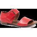 CarmenBr - Talia (Red) - Sandals -