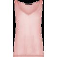 Aida Susi Silva - Tank Top - AMARO - Camisas sem manga -