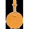 ValeriaM - Tara Zadeh Azar Clutch Bag  - Clutch bags - $534.00