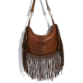 cilita  -  Taranto Distressed Hobo  - Messenger bags -