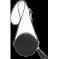 Aitbags - Tassel Decorated Circle Bag - Messenger bags - $8.00