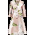 LedaTrend - Ted Baker OTTIE CHATSWORTH COAT - Jacket - coats - 365.00€  ~ $424.97