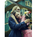 HalfMoonRun - The Look of Love fashion editorial - Uncategorized -