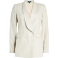 lence59 - Theory Linen Blazer Jackets beige - Suits -
