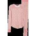 beautifulplace - Thermal Pajamas RETROSPECTIVE CO. - Pajamas -