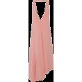 spabrah - Tibi pink draped jumper - Overall -