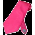 GossipGirl - Tie Accessories Pink - Accessories -