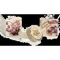 HalfMoonRun - Tokyo Milk candied violette lip balm - Maquilhagem -
