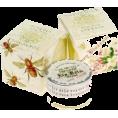 HalfMoonRun - Tokyo Milk honey blossom lip balm - Kozmetika -