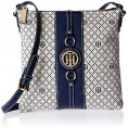Tommy Hilfiger - Tommy Hilfiger Crossbody Bag for Women Jaden - Torebki - $76.22  ~ 65.46€