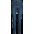 Aurora  - Topshop Skinny Jeans - Jeans -