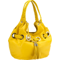 LadyDelish - Torba Bag Yellow - Borse -