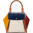lastchance  - Tory Burch Half Moon Satchel - Hand bag -