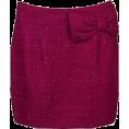 Marija Jevtić - Skirt - Skirts -