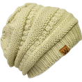 haikuandkysses - Trendy Winter Beanie - Hat -