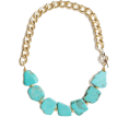 lence59 - Turqoise - Necklaces -
