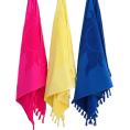 lence59 - Tuscany Pestemal Beach Towels - Uncategorized -