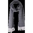 lence59 - Tweed Scarf - Scarf -
