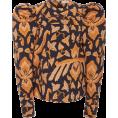 Georgine Dagher - Ulla Johnson Gemi Cotton Blouse - Long sleeves shirts -