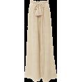 sandra  - Ulla Johnson wide leg pants - Capri & Cropped -