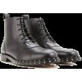 HalfMoonRun - VALENTINO GARAVANI boots - Boots -