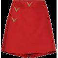 MATTRESSQUEEN  - VALENTINO - Skirts -