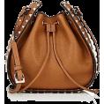 HalfMoonRun - VALENTINO bag - Hand bag -