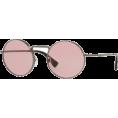 HalfMoonRun - VALENTINO sunglasses - Sunčane naočale -