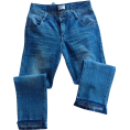 HalfMoonRun - VANESSA BRUNO jeans - Jeans -
